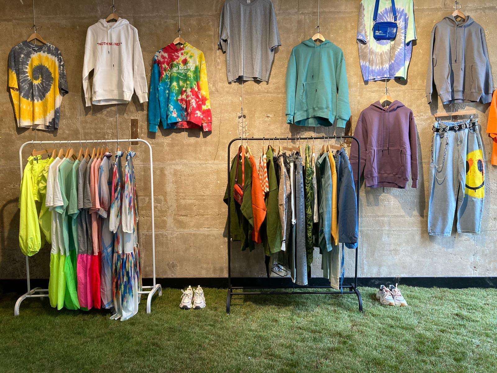 AliExpress x My Pop Up Store